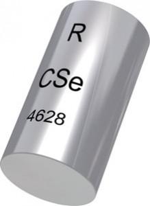 Remanium CSe – лесна обработка