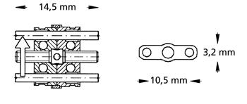 Схема винт магнум