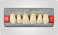 Акрилни зъбни гарнитури Wiedent