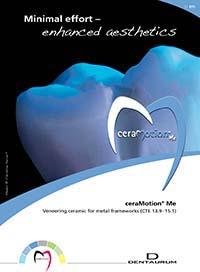 ceraMotion® Me Folder