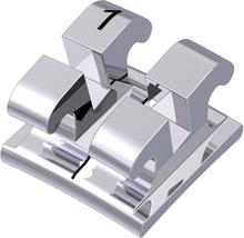 Equilibrium mini – най-малките брекети в света