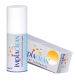 Implaclean- имплант паста за зъби