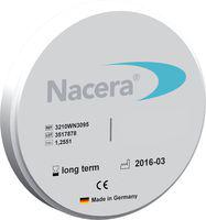 Nacera® Shell – полутранслуцентен